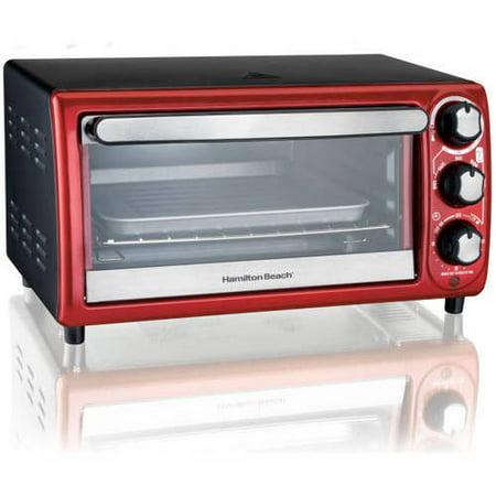 Hamilton Beach Toaster Oven (Model# 31146) on