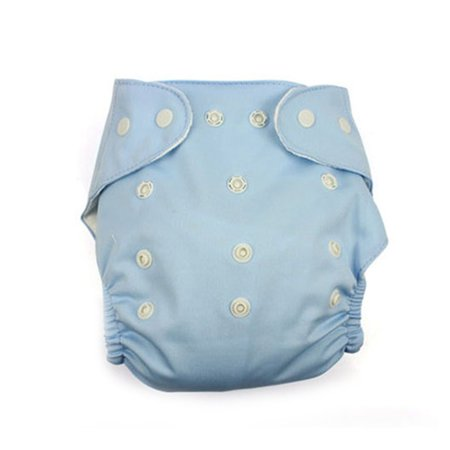 2019 Reuseable Washable Adjustable One Size Baby Pocket Cloth Diapers Nappy
