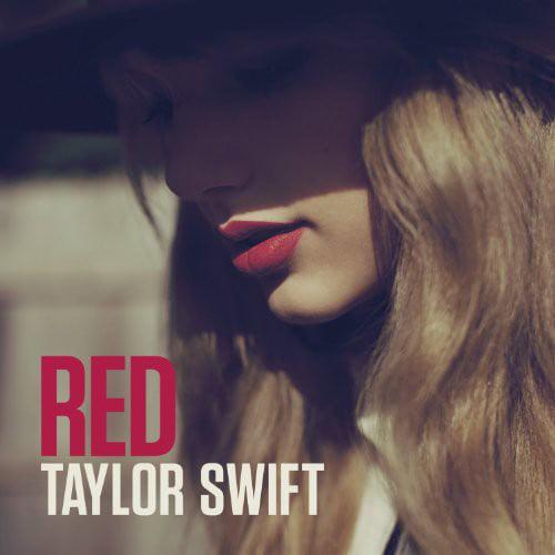 Red (Vinyl)