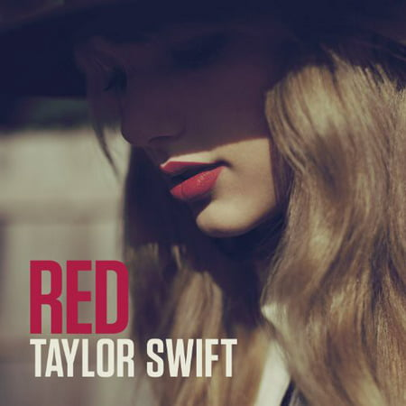 Taylor Swift - Red - Vinyl Taylor Swift Song List