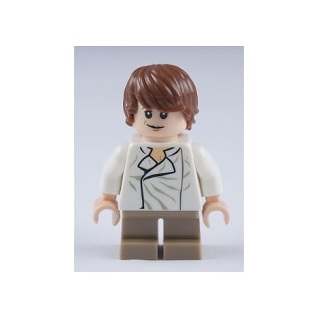 LEGO Star Wars Young Han Solo Minifigure - image 1 of 1