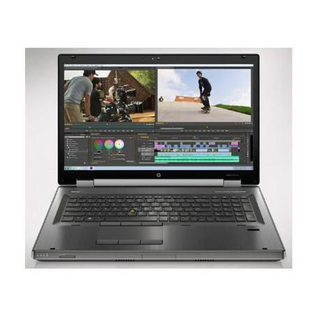 Refurbished Hewlett Packard D6D23USABA Hp 8470p Core I5-3360m Lcd 14 Led Hd  Sva Ram 8gb 1600 Ddr3 2dm Hdd 320gb 720