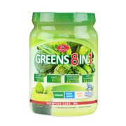 Greens Protein 8 in 1- 25 Servings Olympian Labs 0.9 lbs Powder