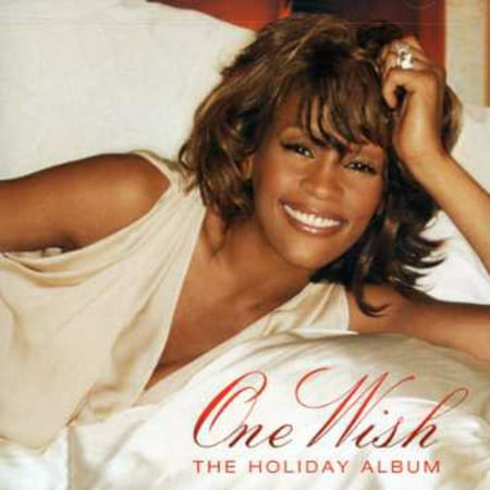 One Wish (The Holiday Album)](Halloween Music Albums)