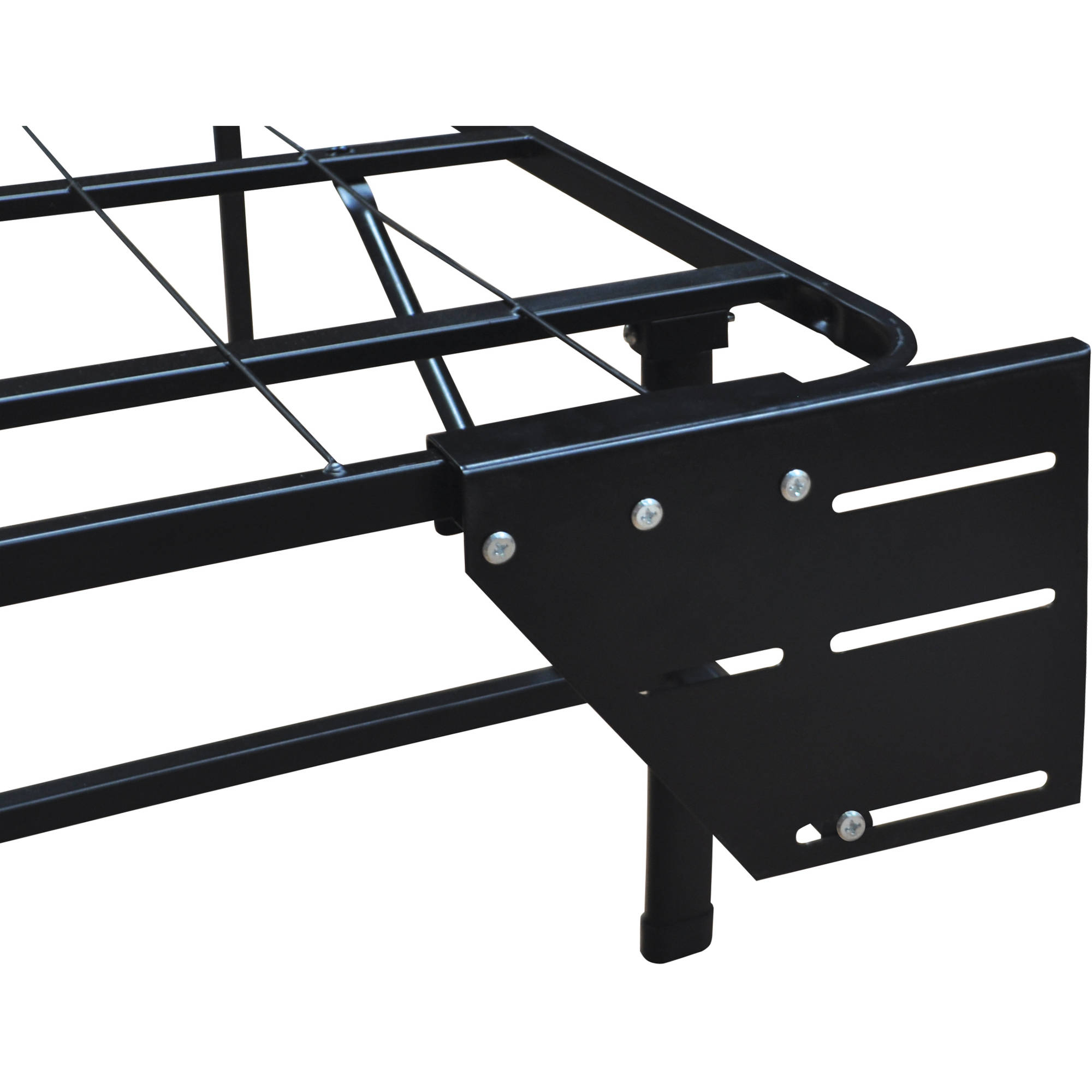 Queen Bed Headboard Attachment Bracket Bed Frame Headboard Kit Mounting Hardware