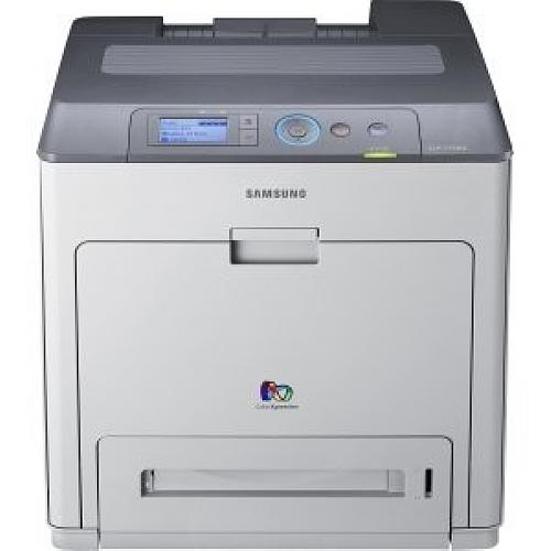 Samsung CLP-775ND Laser Printer - Color - 9600 x 600 dpi Print - Plain Paper Print - Desktop