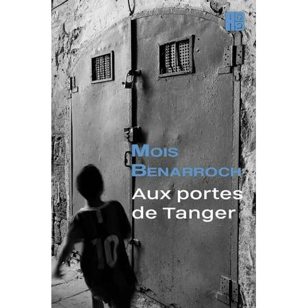Aux portes de Tanger - eBook (Tanger 2)
