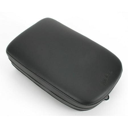 Saddlemen D03J Renegade Deluxe Solo Seat Sport Pillion Pad with - Sport Pillion Pad