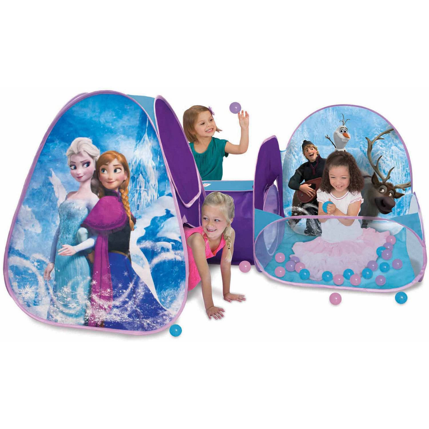 Playhut Disney Frozen Playzone