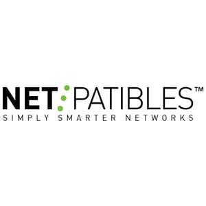 Netpatibles FDAAPBPV2O14M-NP Fiber Optic Duplex Network Cable - Fiber Optic for Network Device - 128 MB/s - 45.93 ft - 2 x LC/PC Male Network - 2 x SC/PC Male Network - 62.5/125 µm - Orange