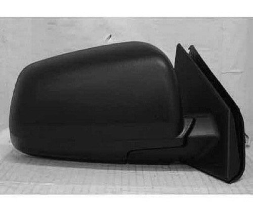 Mitsu Lancer Evo X Left Mirror Driver Side Assembly Evolution 10 Oem 2008-2014 /'