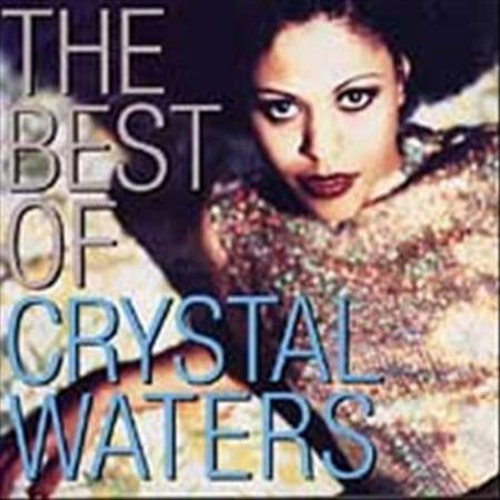 THE BEST OF CRYSTAL WATERS [BONUS TRACKS]
