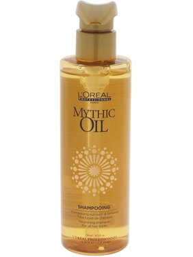 2 Pack - L'Oreal Professional Mythic Oil Shampoo 8.5 oz