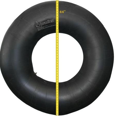 Bradley Truck Tire Snow Tube River Rafting Float Inner Tubes ()