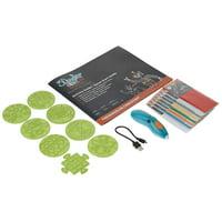 3Doodler Start Ultimate Box 3D Printing Pen Set for Kids, Ages 8+