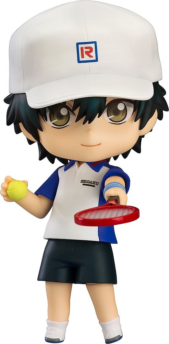 New Prince of Tennis: Ryoma Echizen Nendoroid Action Figure, An Orange Rouge import By... by