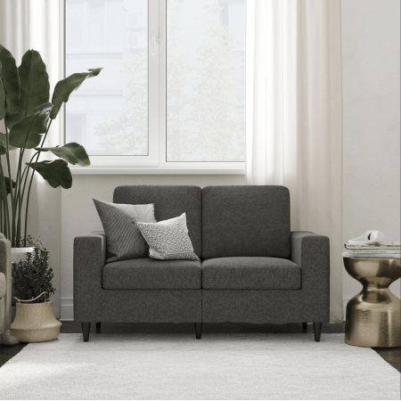 DHP Cooper Loveseat, Multiple Options Available