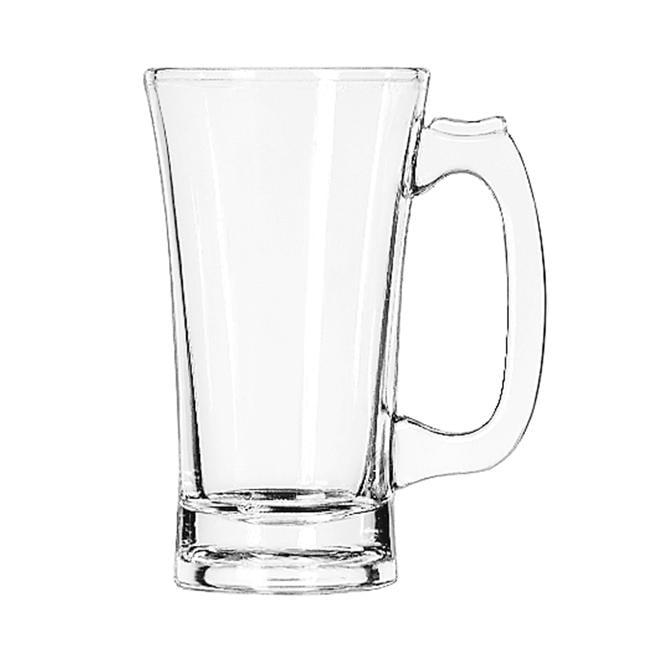 Beer Mug 10 oz by Libbey Glass