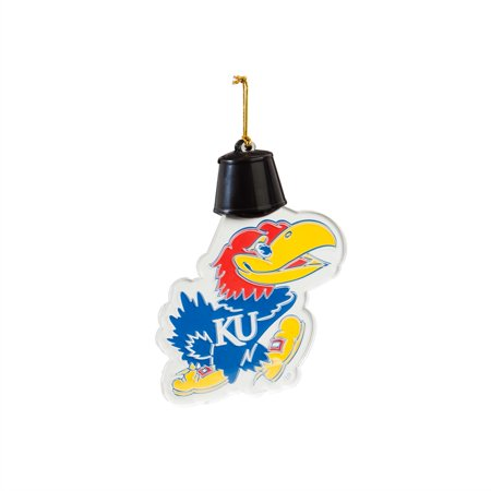 Kansas Led (University of Kansas, Acrylic)