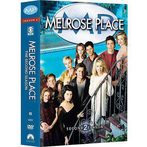 Melrose Place: The Complete Second Season (Full Frame)