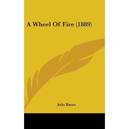Arago Collection (A Wheel of Fire )