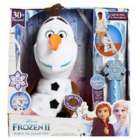 Disney Frozen 2 Follow-Me Olaf with Exclusive Colored Remote