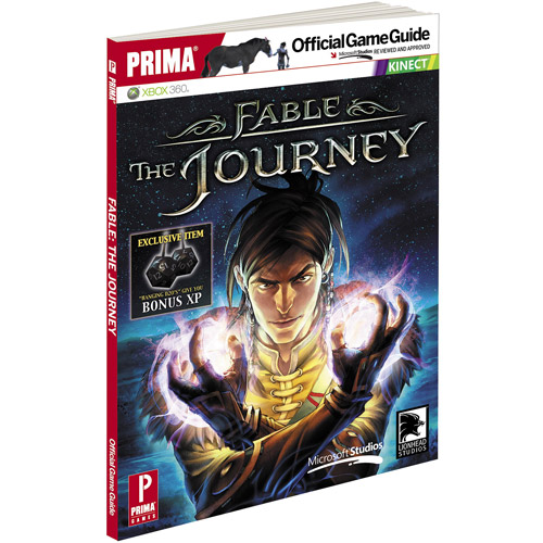 Fable: The Journey Xbox 360 Official Str