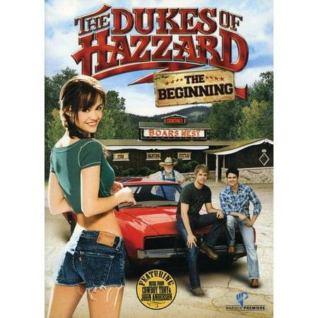 The Dukes of Hazzard: The Beginning (R-Rated Full Screen Edition)](Boss Dukes Of Hazzard)
