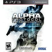 Cokem International Preown Ps3 Alpha Protocol