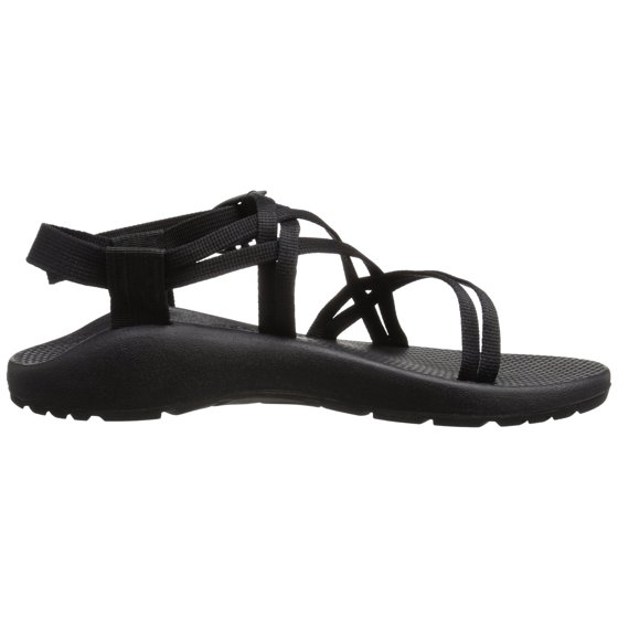 f4f05b7200ca ... Classic multi-strap sport sandal with nubby footbed and buckle closure