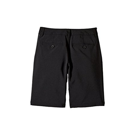 eb17d40d726fc Under Armour Kids Boy s Standard Shorts (Big Kids) Black Swimsuit ...