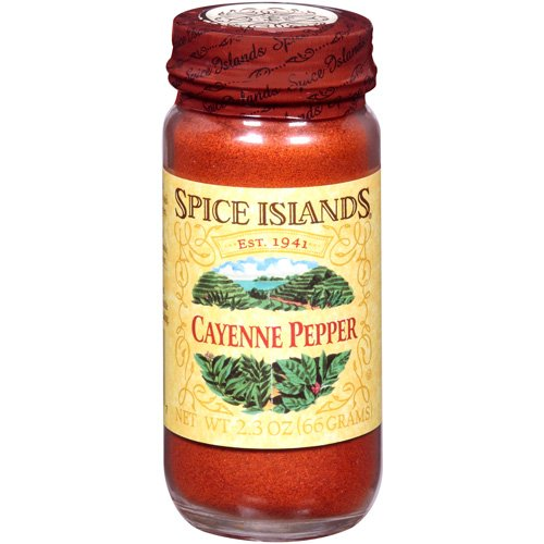 Spice Islands: Cayenne Pepper Spice, 2.3 Oz