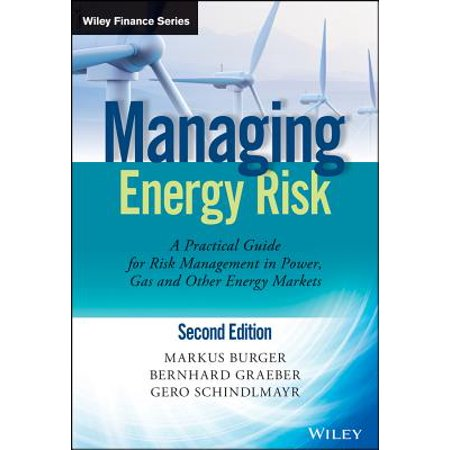 Managing Energy Risk - eBook