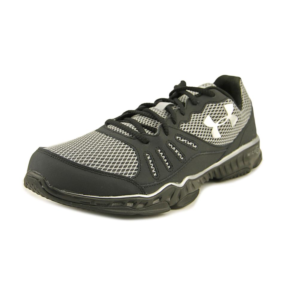 Under Armour Micro G Pulse TR II Men  Round Toe Synthetic...