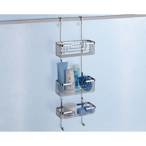 GT-Lite Gedy by Nameeks Wire Shower Caddy
