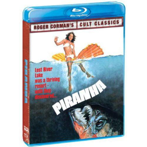 Piranha (Blu-ray) (Widescreen)