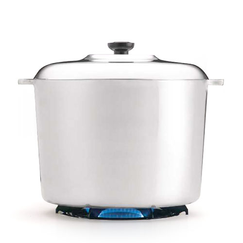 Magnalite Cast Aluminum 14-Quart Stock Pot