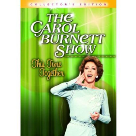 The Carol Burnett Show  This Time Together  Collectors Edition
