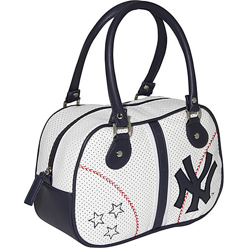 Concept One New York Yankees Ethel Handbag
