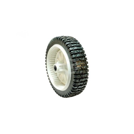 2 Plastic Drive Wheels AYP 180773, (Debenhams Store Locations)