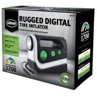 Slime Rugged Digital Tire Inflator - 40047