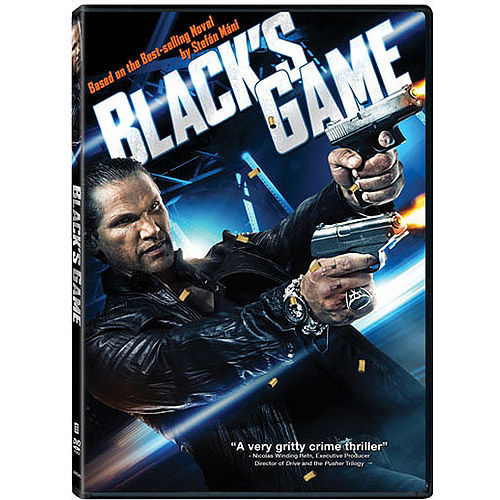 Black's Game (Widescreen)