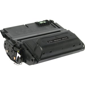 Q1338A BLACK SMART PRINT TONER FOR LASERJET 4200 SERIES 12K
