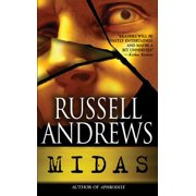 Midas - eBook