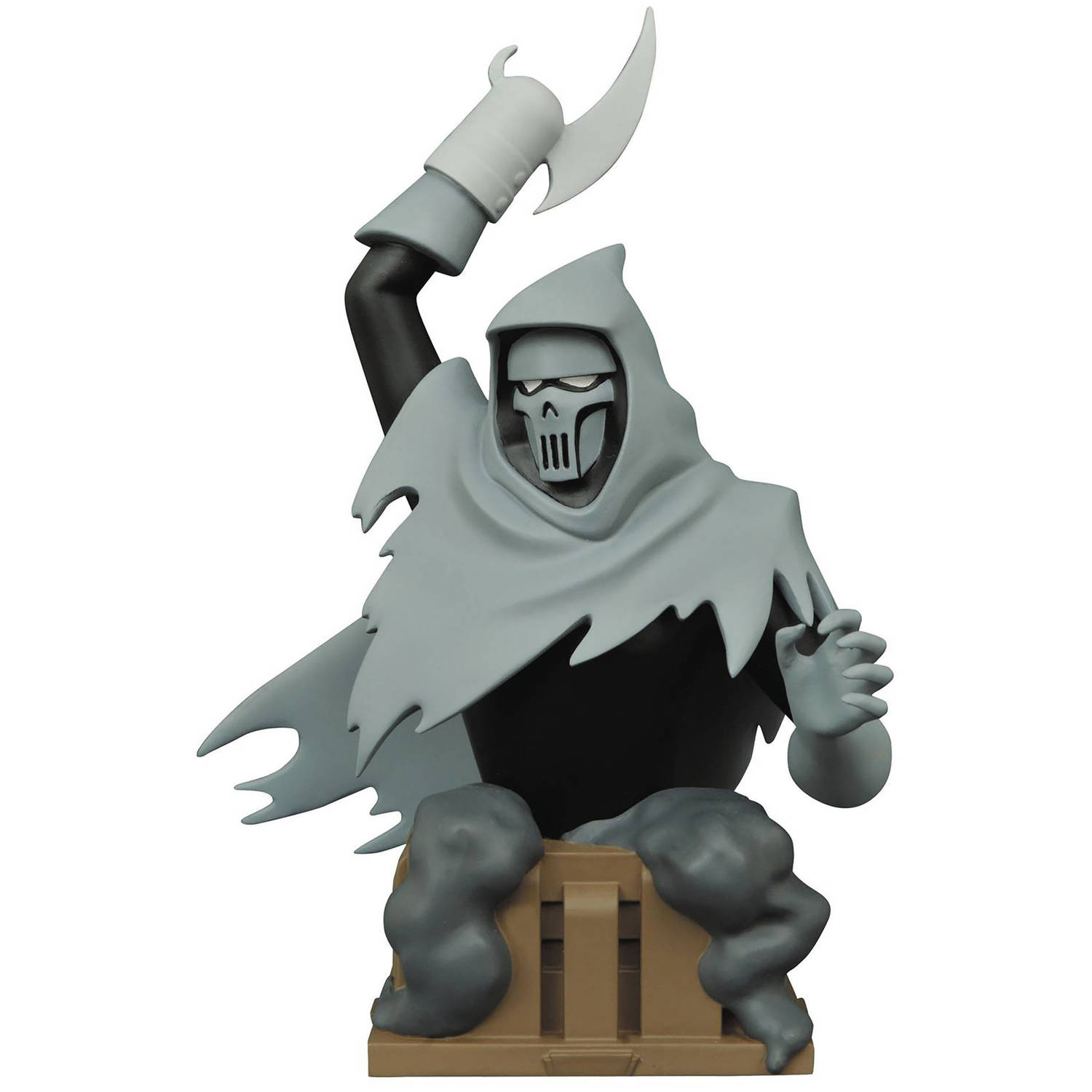 Diamond Toys Batman Animated Phantasm Movie Resin Bust