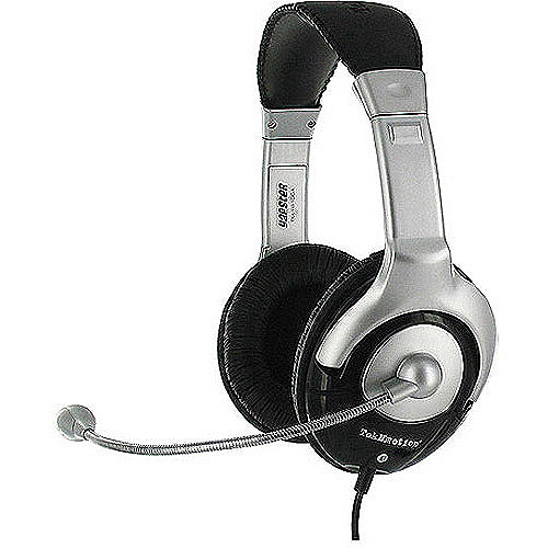 Yapster Stereo Headset PC, Assorted Colors