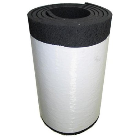 JD Russell MRT121810 Reflex Rubber Traction Pad - 18in. x 10ft.