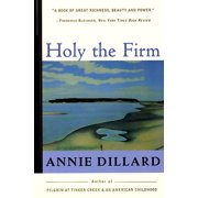 Holy the Firm (Paperback)