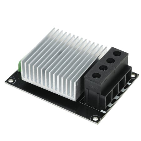 3D Printer Hotbed Controllor Print Head Heating Controllor MKS MOS Tube 30A - image 5 of 7