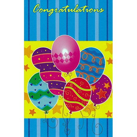 Congratulations greeting cards for business or personal use bulk 12 congratulations greeting cards for business or personal use bulk 12 pack m4hsunfo